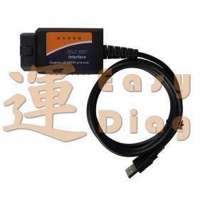 Jak poznat kvalitní ELM327 kabel