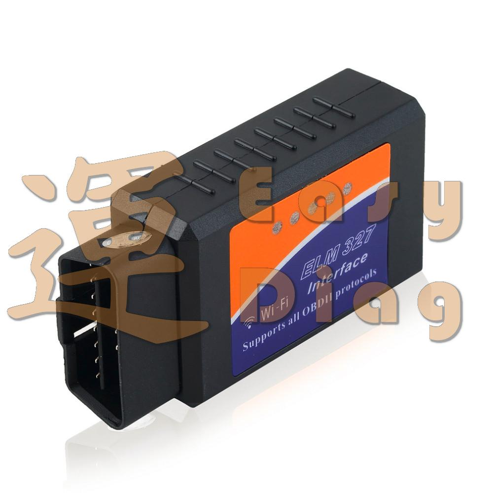 ELM327 v1.4 CAN BUS WiFi s originál PIC18F25K80 pro Android